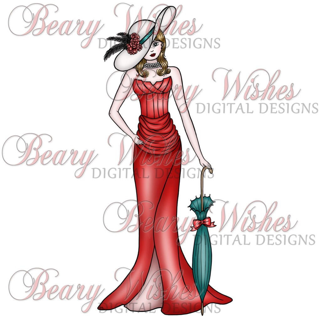 Elegant-Mary-WM-RED
